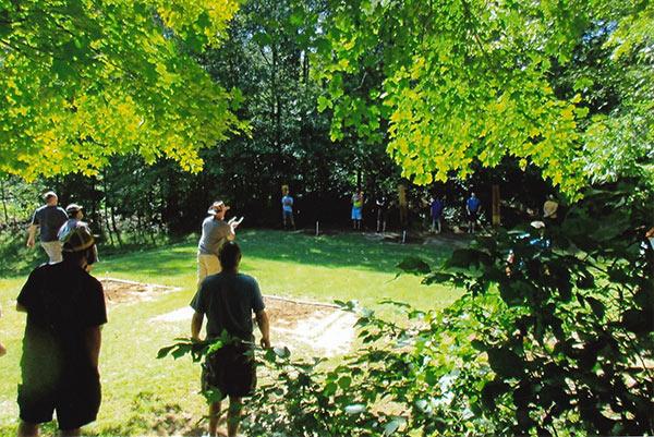 Moosemeadow Camping Resort